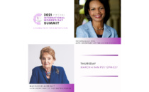 Visionary Women presents: International Women's Day Virtual Summit 2021