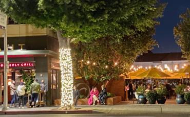 Cedars-Sinai Board of Governors Annual Gala Raises $1.6 Million