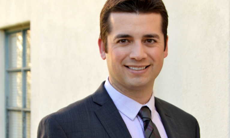 Ryan Gohlich Named New  Beverly Hills Director of  Community Development