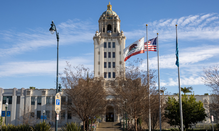 City Council Discusses Big  Priorities for New Fiscal Year