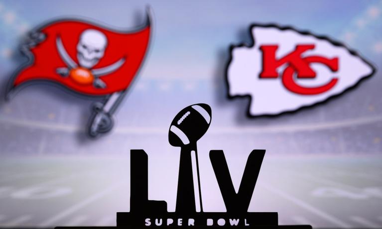 Public Health Warns Against  Super Bowl Parties