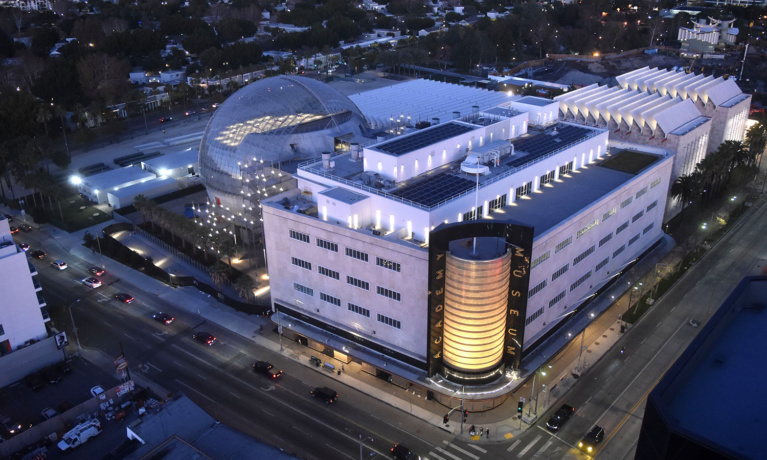 Academy Museum of Motion Pictures To Debut Virtual  Programming