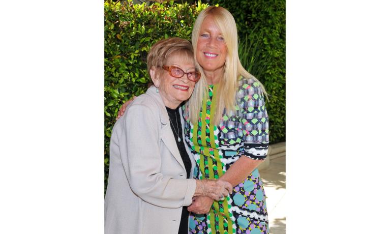 Councilmember Lili Bosse Recalls Her Holocaust Survivor Mother in March 23 Webinar