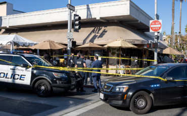 BHPD Seeks Help in Il Pastaio Shooting &  Robbery