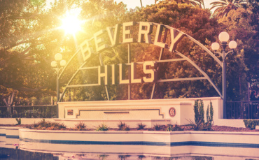 Beverly Hills City Hall to Reopen May 3