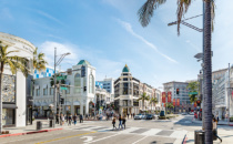 Beverly Hills Launches Slow Streets Program
