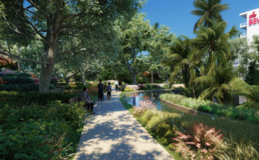 Beverly Hills Approves Rosy Capital  Improvement Budget