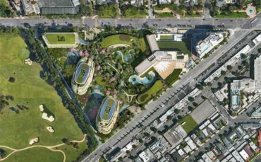 Planning Commission Delivers Mixed Win for One Beverly Hills