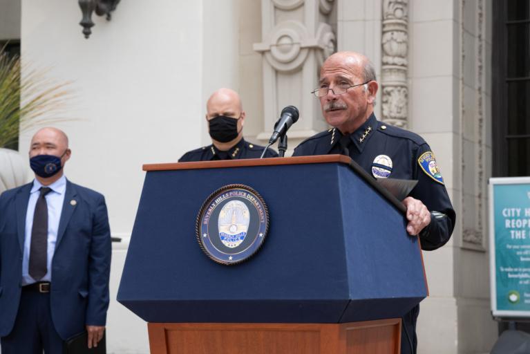 """Three Arrested in """"Brazen"""" Il Pastaio Robbery"""