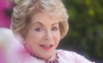 Beverly Hills Loses Anne Douglas at 102