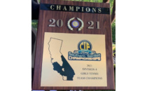 Beverly Hills HS Girl's Tennis Team Wins CIF-SS Division 4 Title