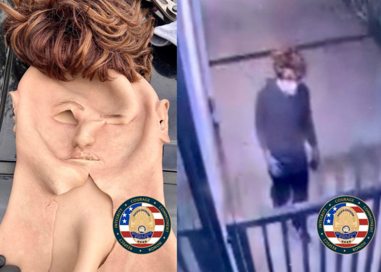 "Beverly Hills Police Arrest ""Prolific"" Masked Burglar"