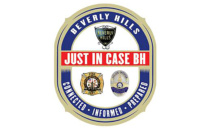 Beverly Hills Community Members to Walk for JUST IN CASE BH June 5-6