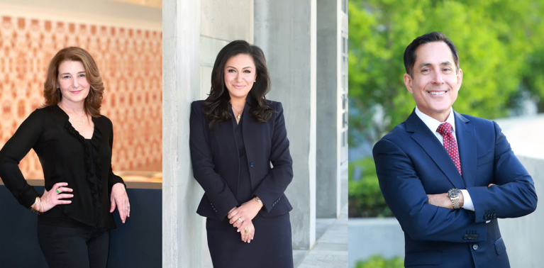 Major Appointments at the Skirball