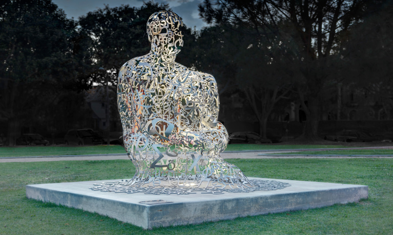 City of Style: Beverly Hills Shows Off  its Public Art