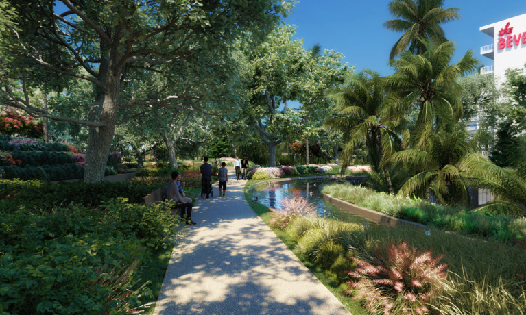 City Council Gives Go-Ahead  To One Beverly Hills