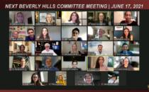 Next Beverly Hills Considers Thursday Nightlife Program