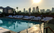 SIXTY Hotel Gets Permits for Late-Night Rooftop Lounge