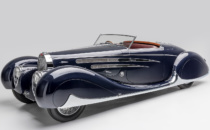 Tour d'Elegance is Coming to Beverly Hills on Father's Day