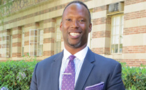 Torray Johnson Appointed New Assistant Principal