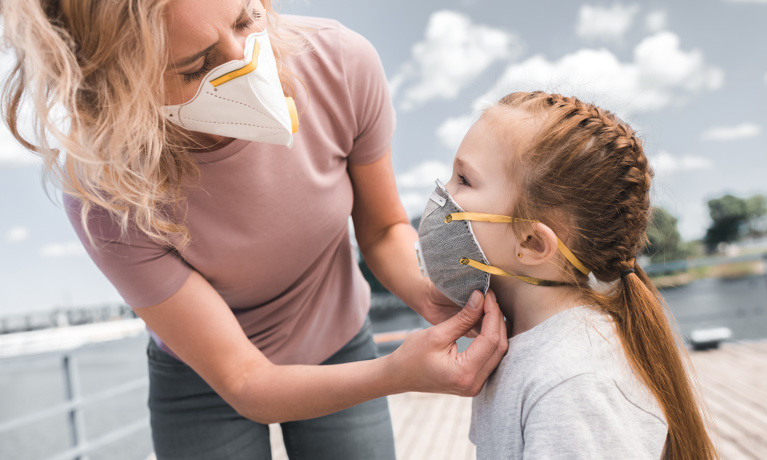 Masks Still Required for Youth Programs in Beverly Hills