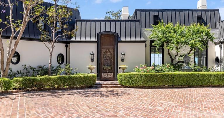 Trousdale Estate Nominated for Landmark Status