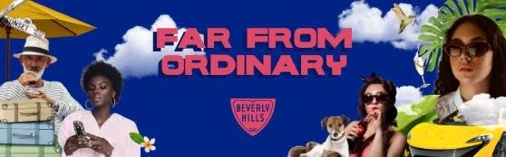 Beverly Hills CVB Unveils New Campaign Artwork