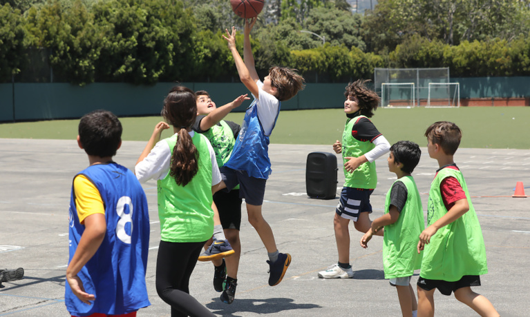 Summer Activities Off to a New Start in Beverly Hills