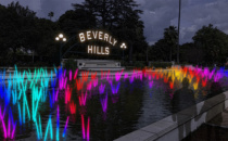 Council Weighs Options for  Beverly Hills Holiday Décor