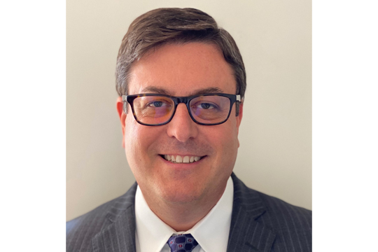 Jake Manaster Announces Run for City Treasurer
