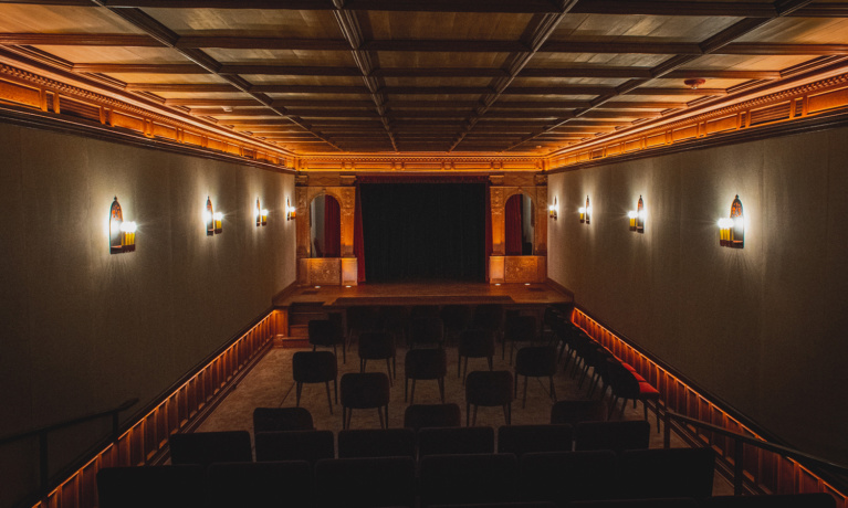 New Restorations Complete as Greystone Slowly Reopens