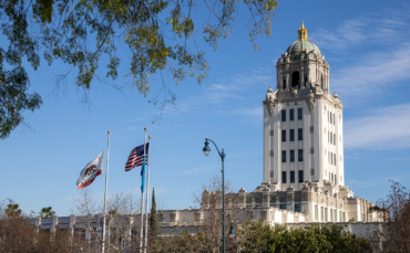 Beverly Hills Kicks Off Climate Plan With New Committee