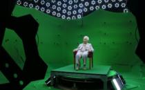 Beverly Hills Holocaust Survivor Immortalized Through Hologram Technology