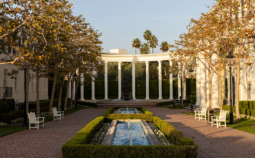 Holiday Banners Unveiled for Beverly Hills
