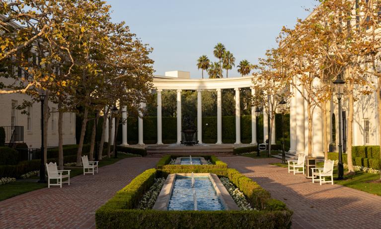 Former MCA Headquarters Granted Historic Status