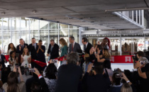 Academy Museum of Motion Pictures Officially Opens