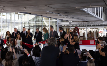 Academy Museum of Motion Pictures Opening Events