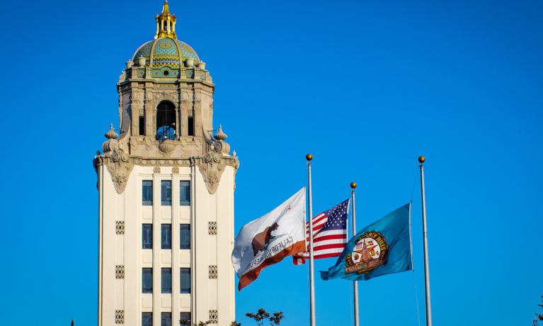Council Discusses Programs to Reenergize Beverly Hills