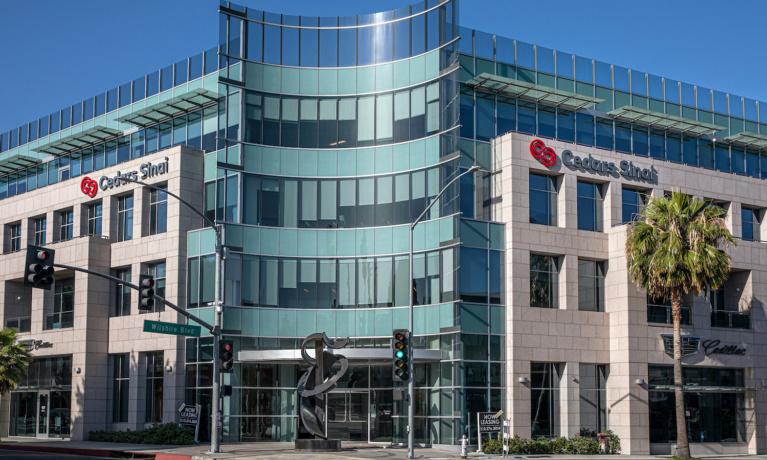 Cedars-Sinai Urgent Care Moving to New Location