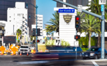 New Bike Lane Proposed for San Vicente