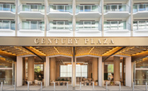 Fairmont Century Plaza Debuts