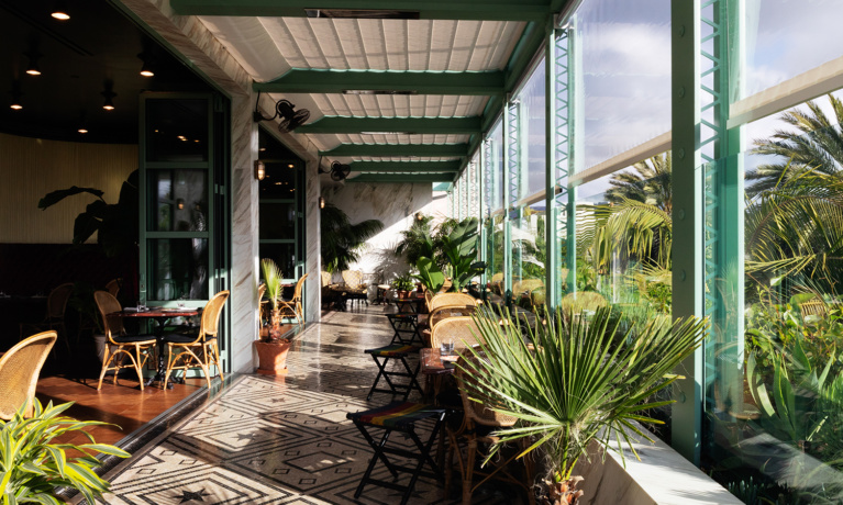 Gucci Osteria Beverly Hills Awarded a Michelin Star