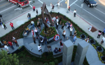 Beverly Hills Commemorates 20th Anniversary of 9/11
