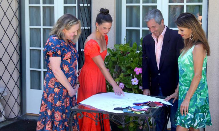 El Nido Celebrates Garden Gala Sept. 11