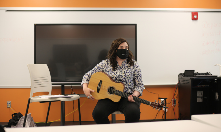 Interactive Mental Health  Program Comes to BHHS